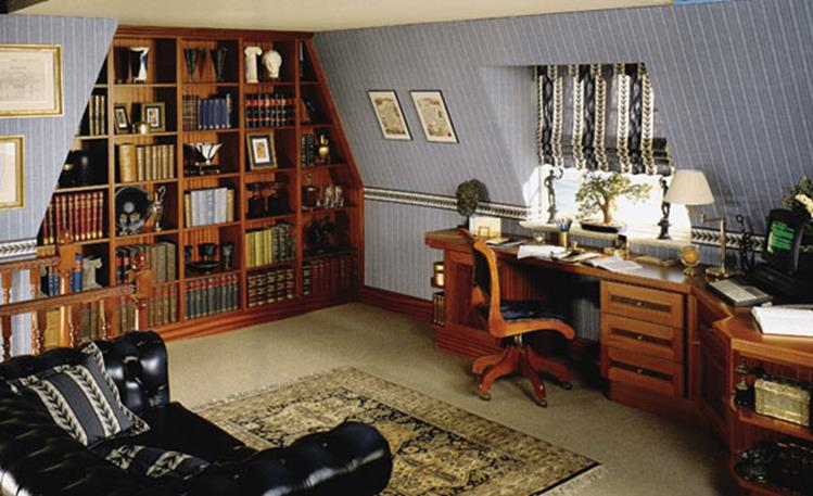 Attic Makeovers Ideas On a Budget 28