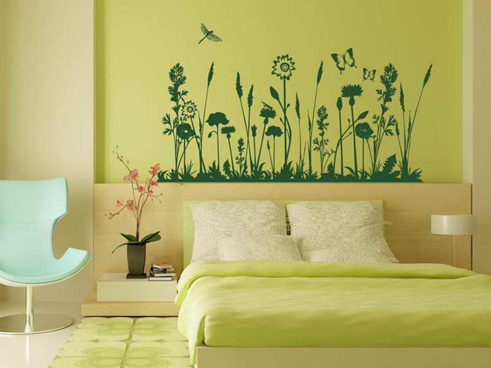 Bedroom Decorating Ideas for Spring 1