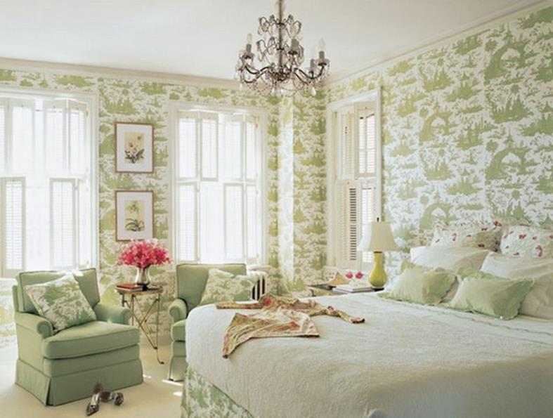 Bedroom Decorating Ideas for Spring 10