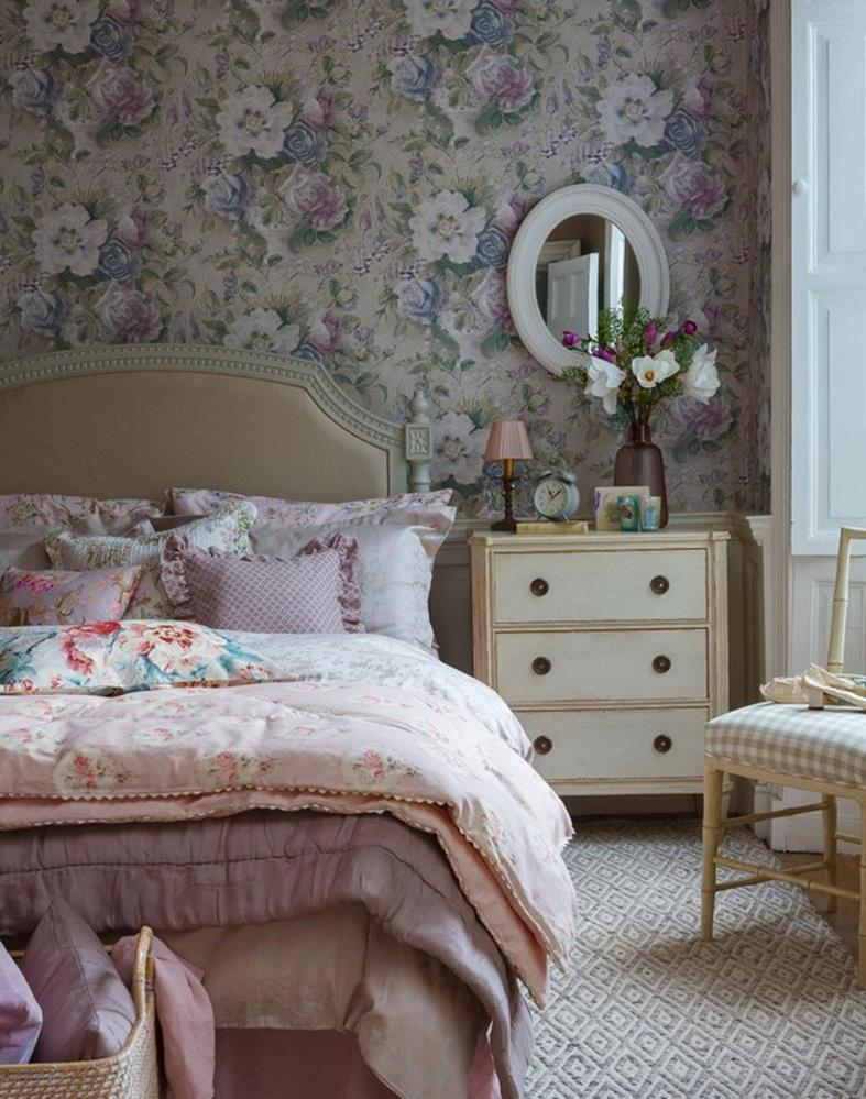 Bedroom Decorating Ideas for Spring 11