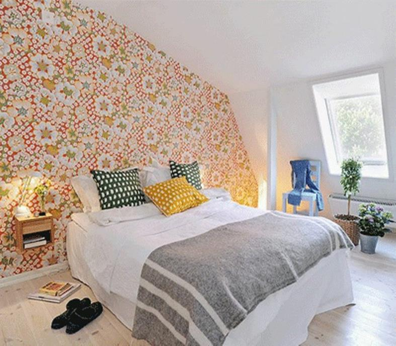 Bedroom Decorating Ideas for Spring 12