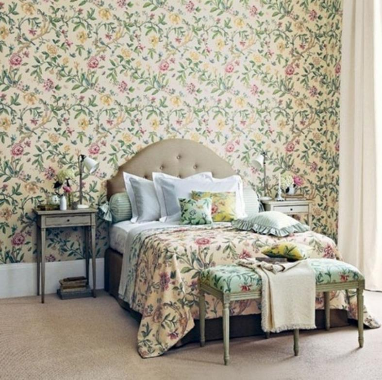 Bedroom Decorating Ideas for Spring 13