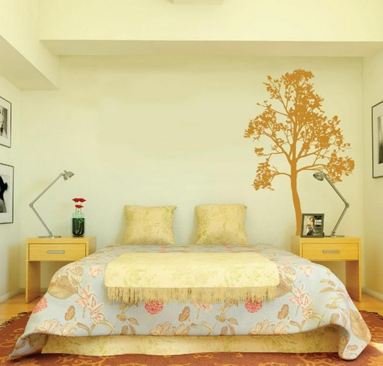 Bedroom Decorating Ideas for Spring 16