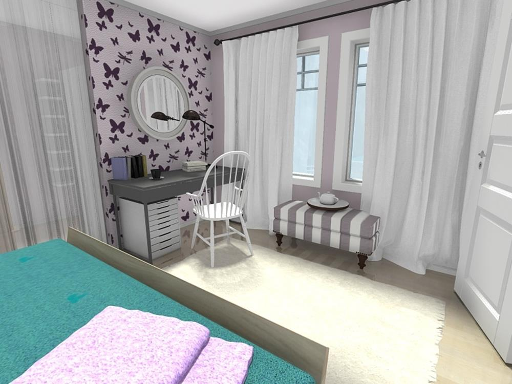 Bedroom Decorating Ideas for Spring 18