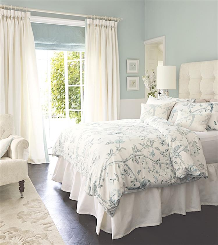 Bedroom Decorating Ideas for Spring 20