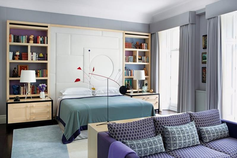 Bedroom Decorating Ideas for Spring 26