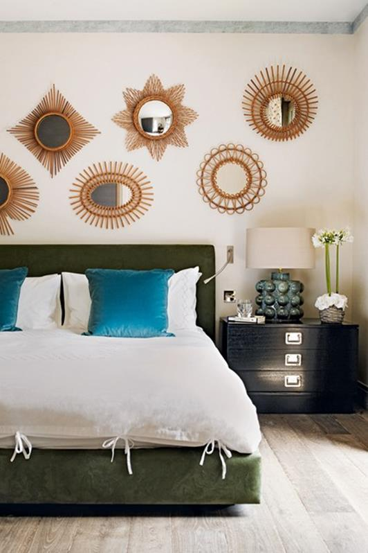 Bedroom Decorating Ideas for Spring 27
