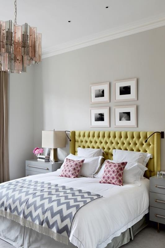 Bedroom Decorating Ideas for Spring 29