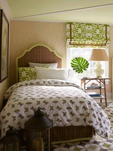 Bedroom Decorating Ideas for Spring 3