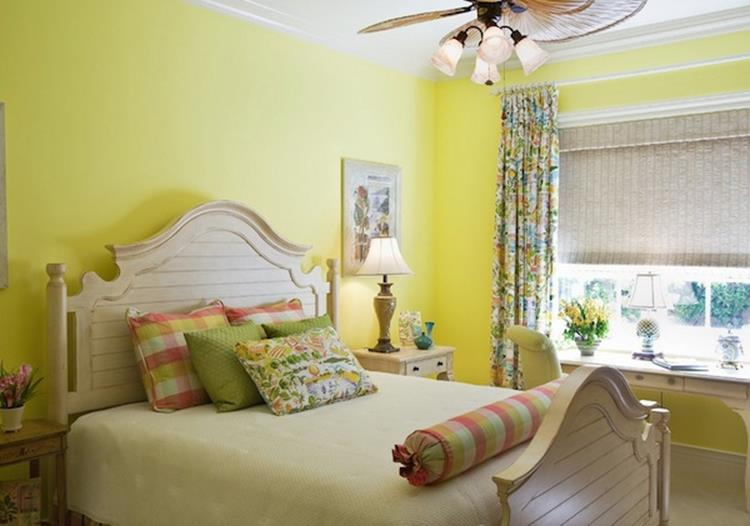 Bedroom Decorating Ideas for Spring 33