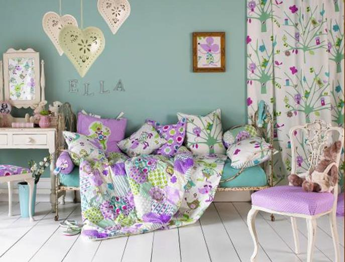 Bedroom Decorating Ideas for Spring 34