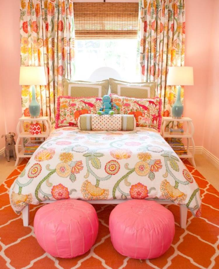 Bedroom Decorating Ideas for Spring 4