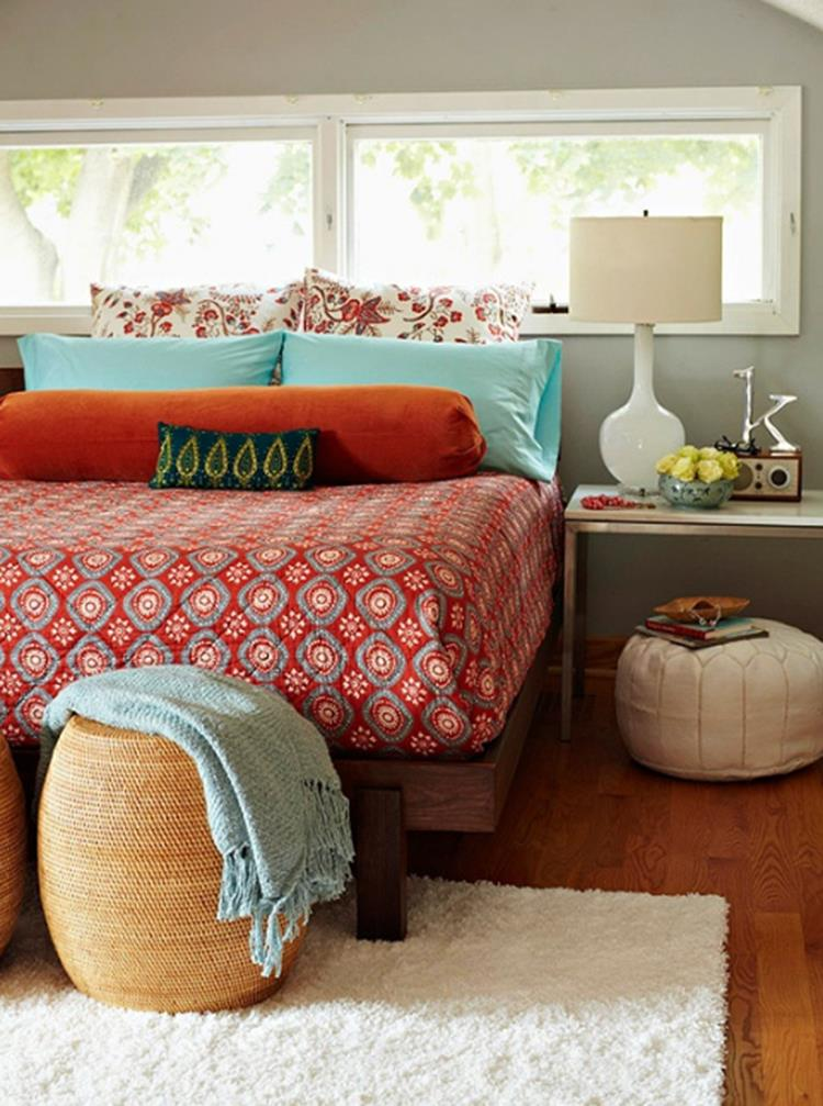 Bedroom Decorating Ideas for Spring 7