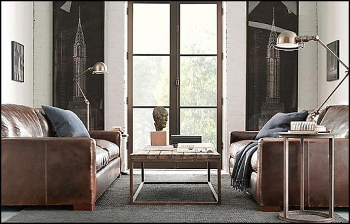City Chic Living Room Decorating Ideas On a Budget 20