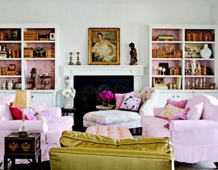 City Chic Living Room Decorating Ideas On a Budget 27