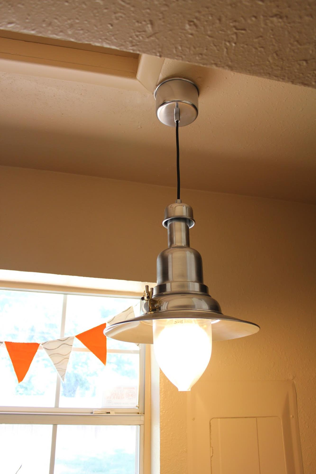 Light Fixtures Ideas For Laundry Room 14