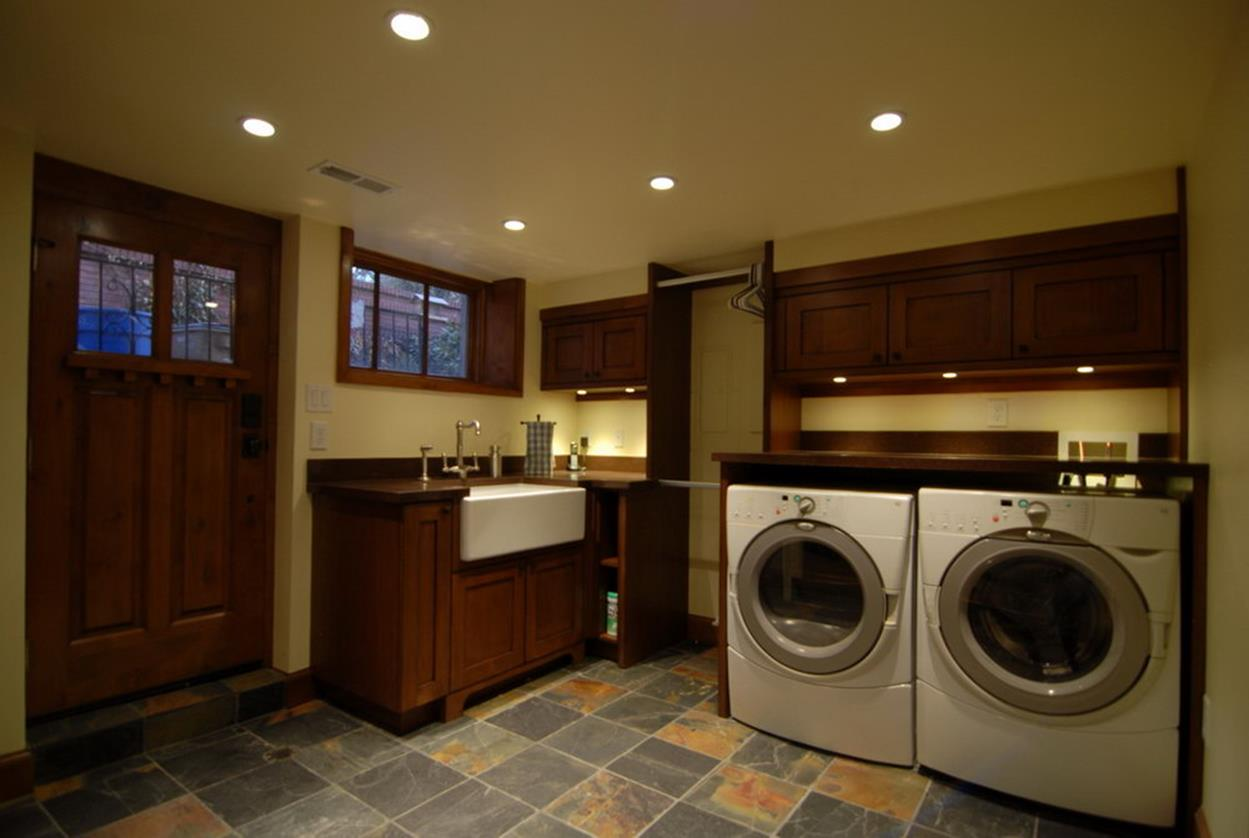Light Fixtures Ideas For Laundry Room 3