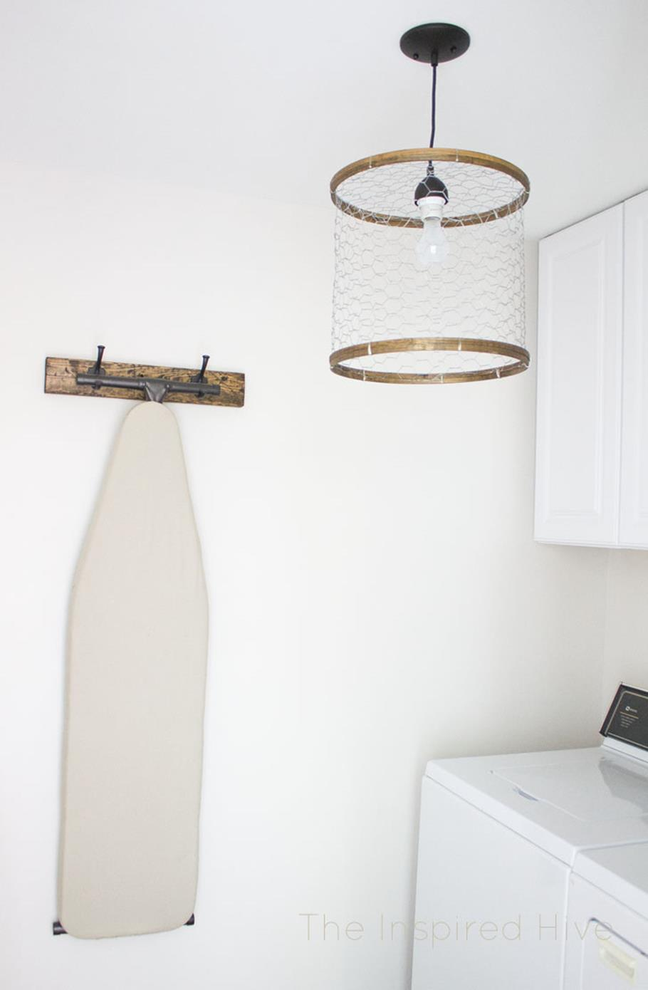 Light Fixtures Ideas For Laundry Room 30