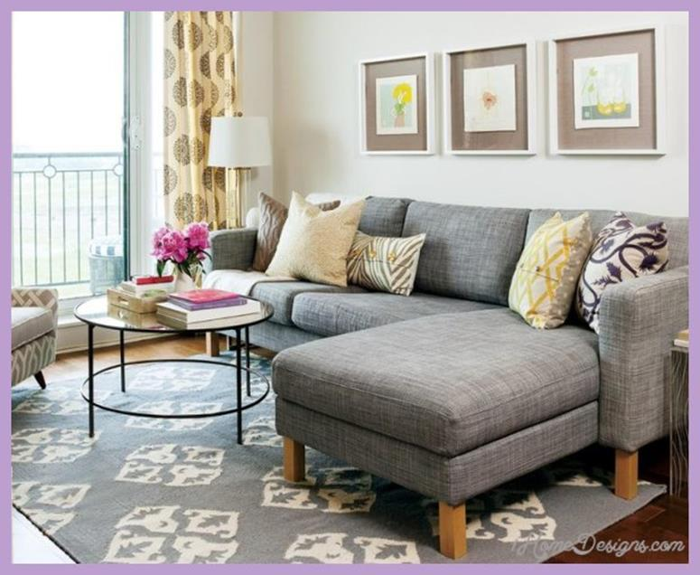 Living Room Ideas For Small Houses 14