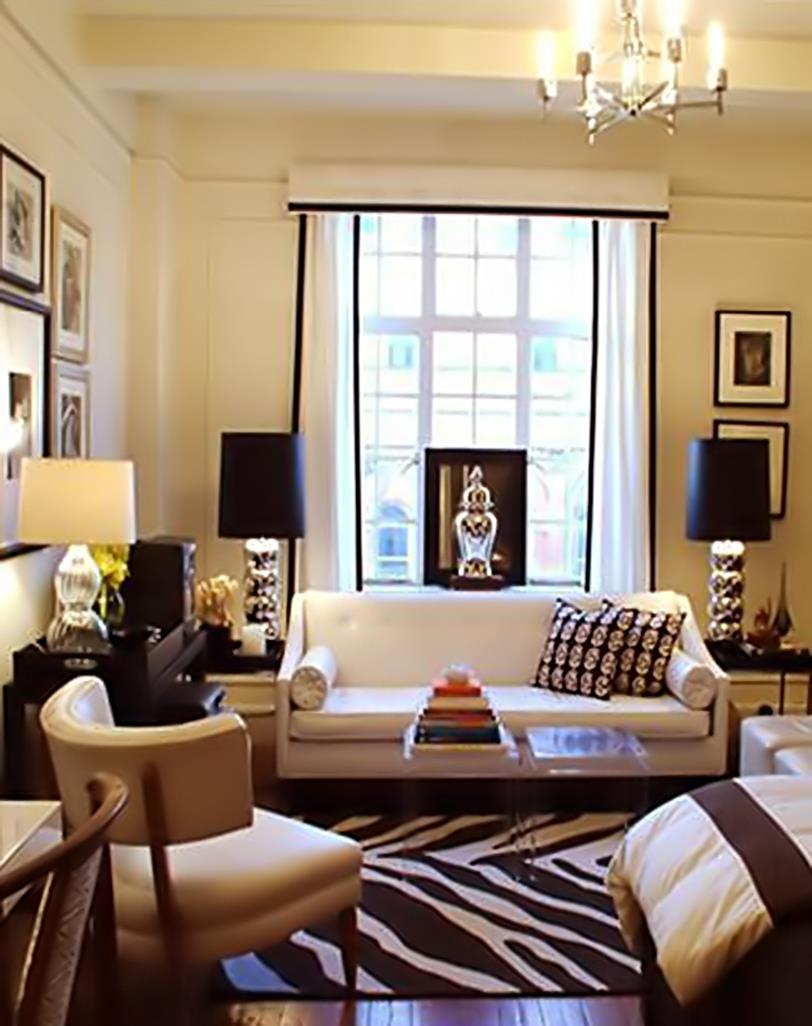 Living Room Ideas For Small Houses 24