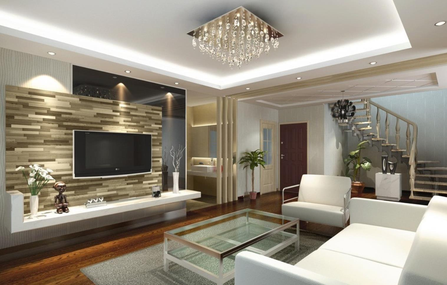 Living Room Ideas For Small Houses 37
