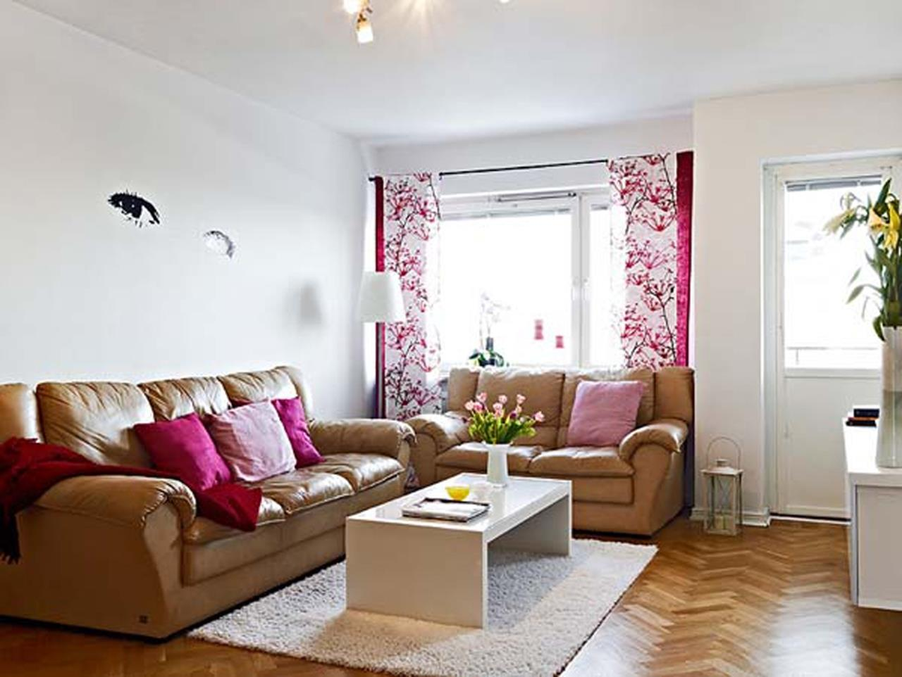 Living Room Ideas For Small Houses 7