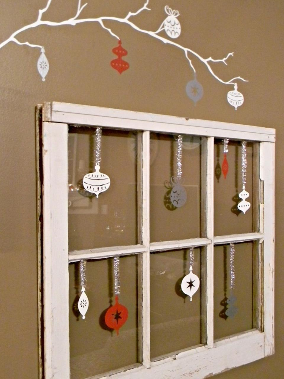 Wooden Picture Frame Decorating Ideas 10