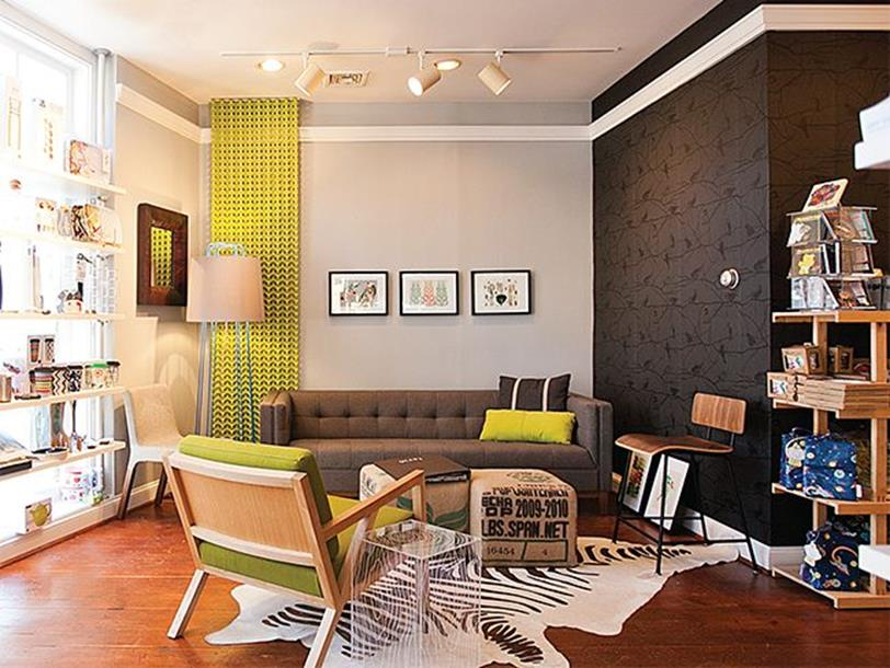 Gorgeous Hipster Living Room Decorating Ideas 7