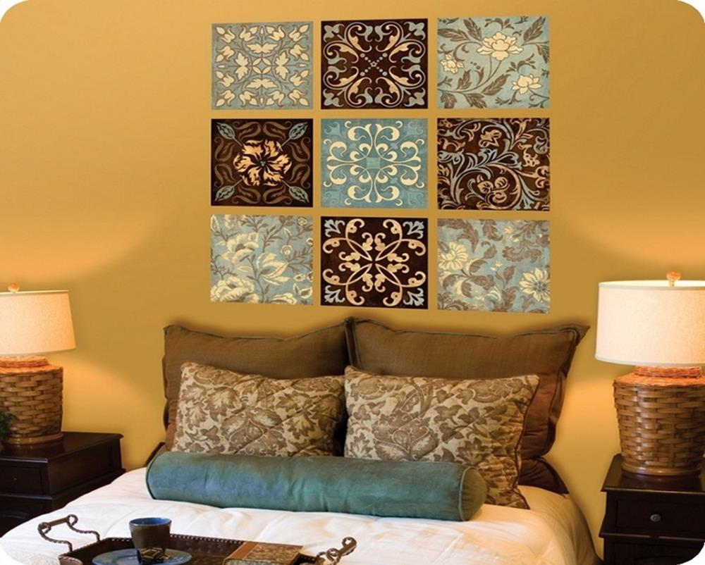 Perfect Bedroom Decorating Idea for Craft 14