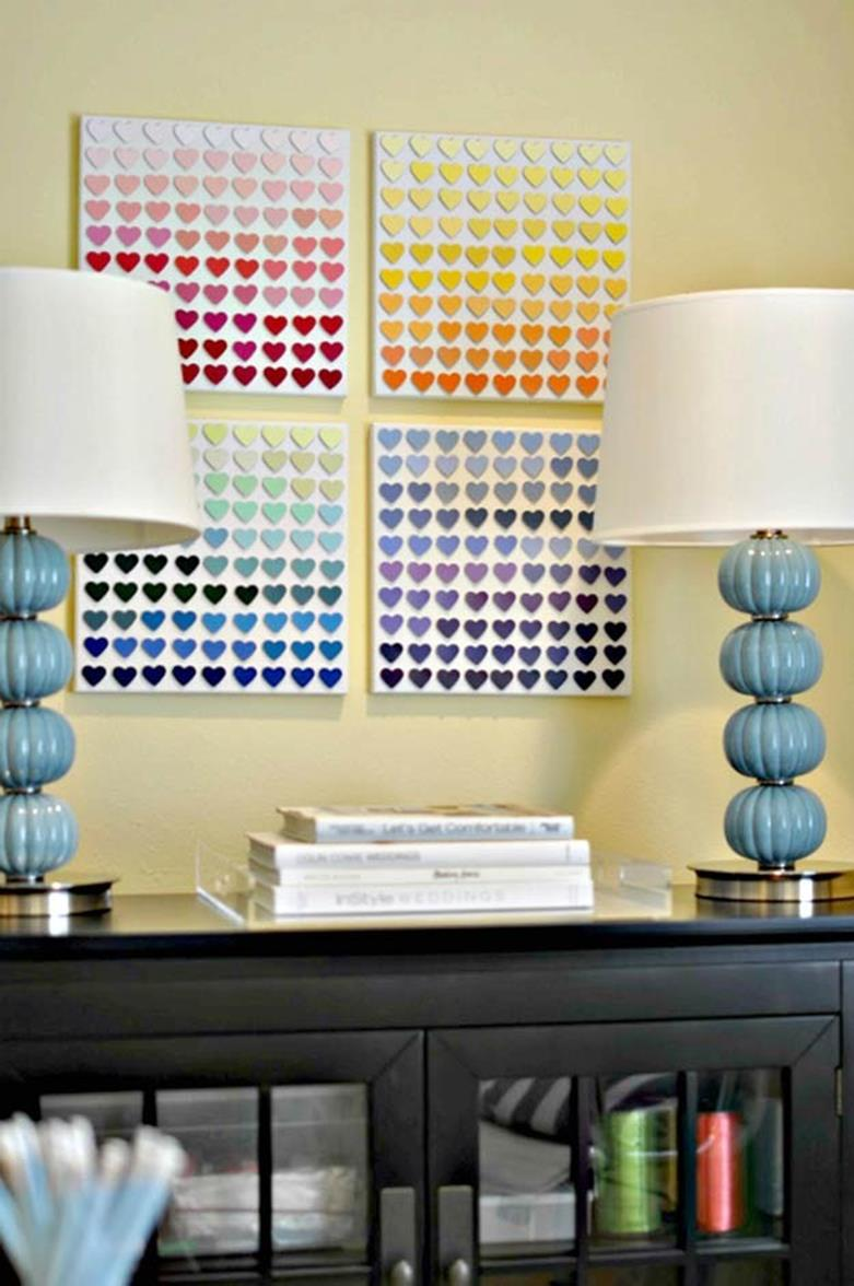 Perfect Bedroom Decorating Idea for Craft 2