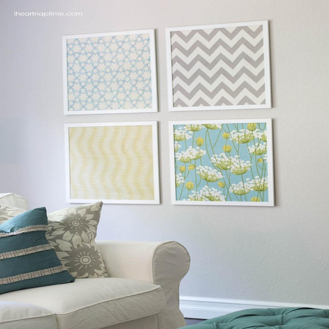 Perfect Bedroom Decorating Idea for Craft 24