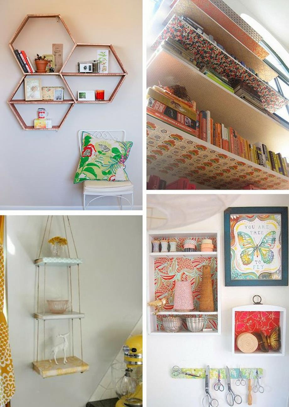 Perfect Bedroom Decorating Idea for Craft 42