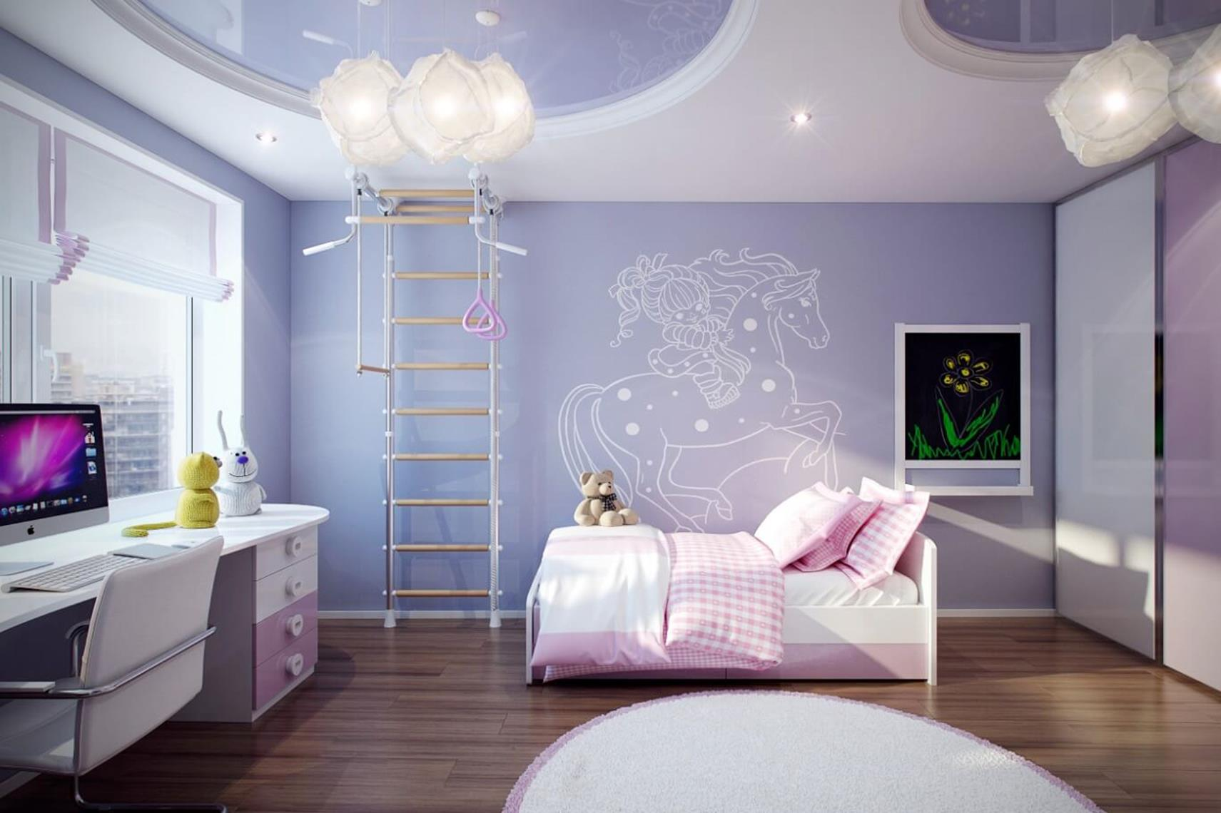 Perfect Bedroom Decorating Idea for Craft 44
