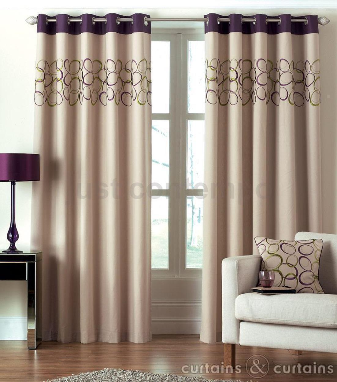 Perfect Cheap Curtains for a Small Apartment 14