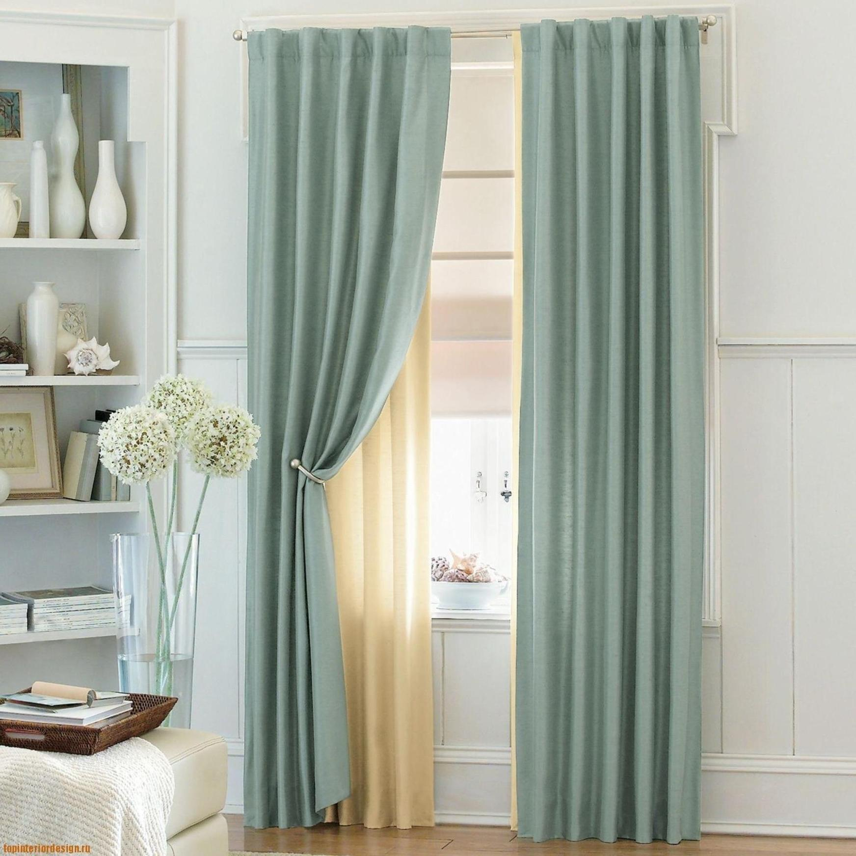 Perfect Cheap Curtains for a Small Apartment 31