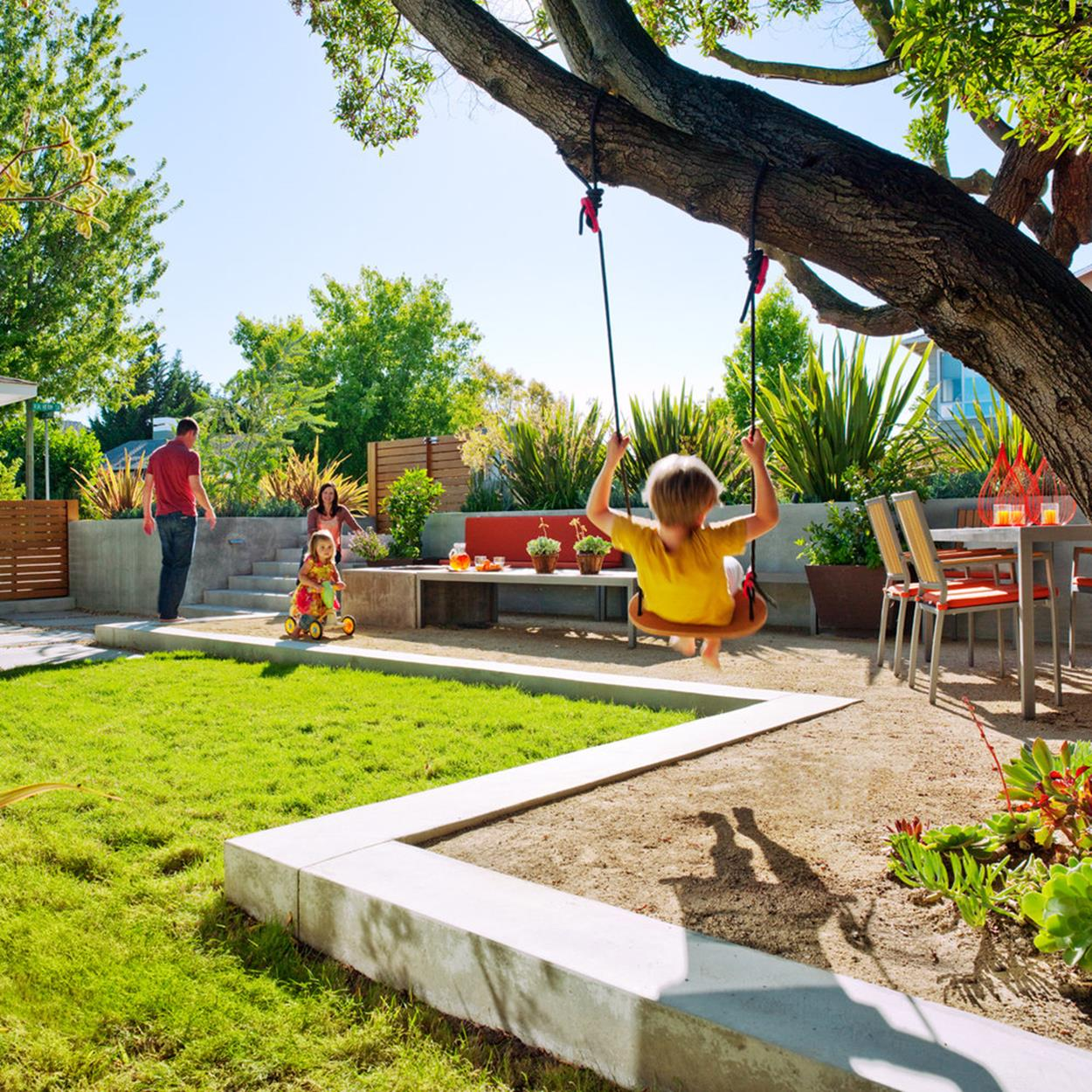 Perfect Small Outdoor Spaces Design Ideas 12
