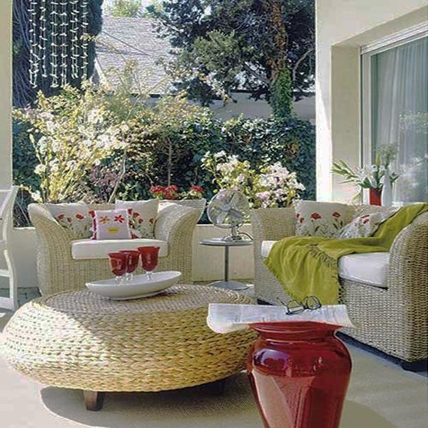 Summer Outdoor Decorating Ideas