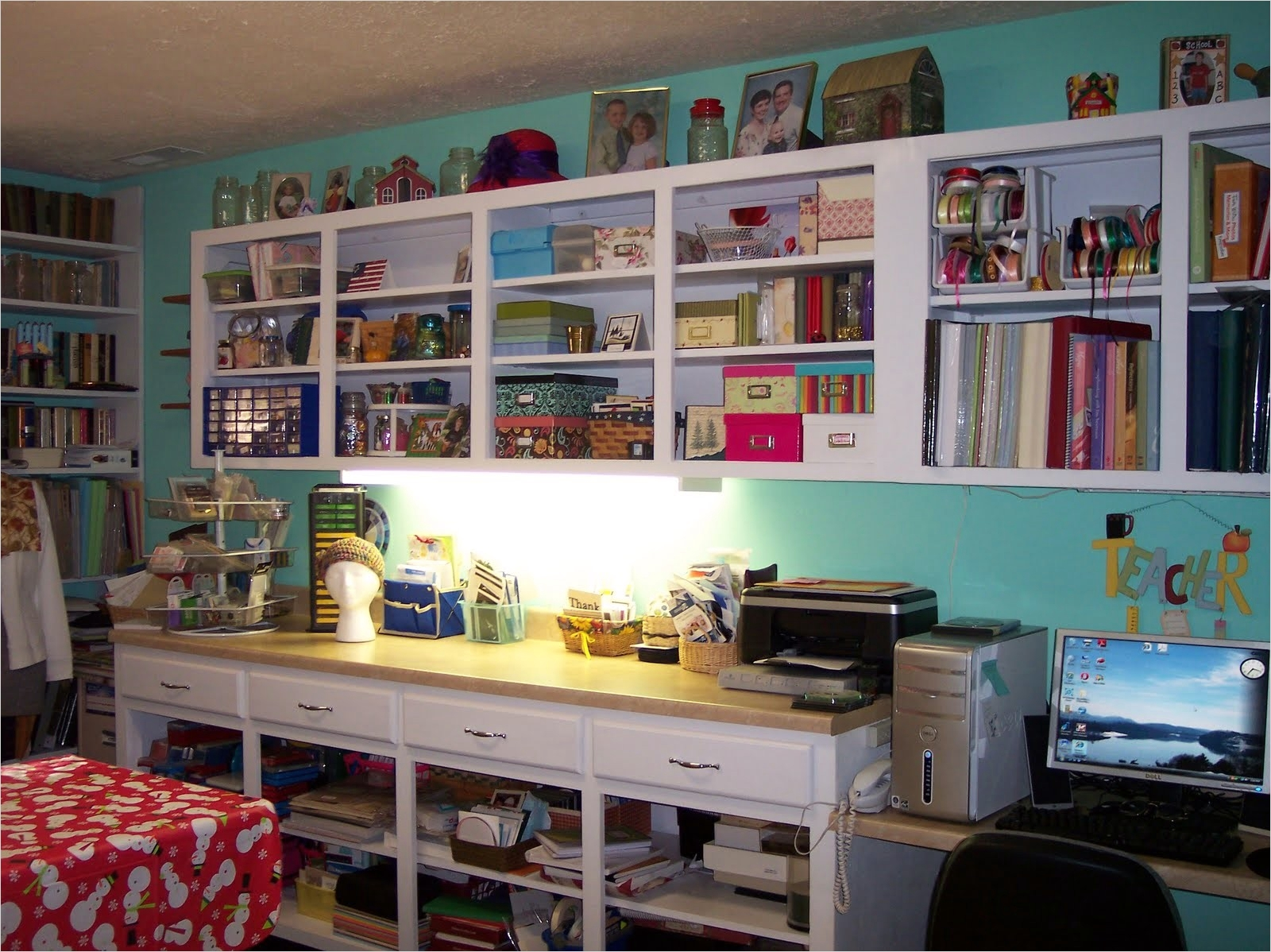 Craft Room Wall Shelving 69 40 Creative Shelving Ideas for Small Craft Room the Urban Interior 2