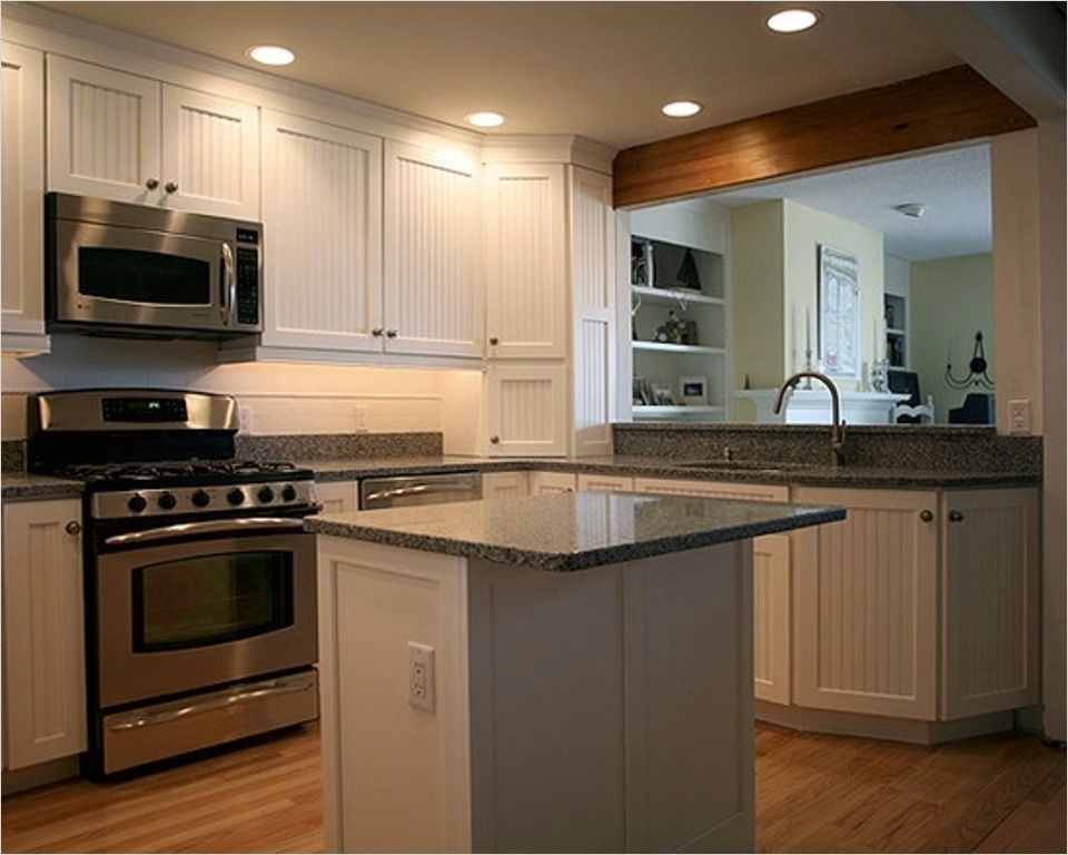 44 Perfect Ideas Small Kitchen Designs with islands 62 54 Beautiful Small Kitchens Design 5