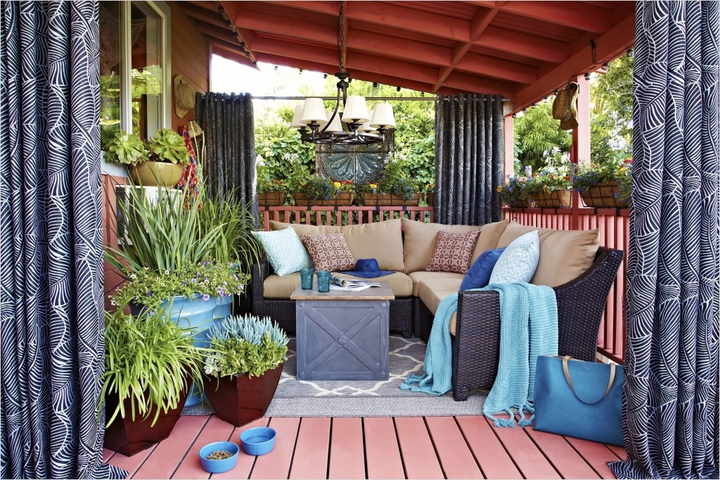 42 Cozy Small Outdoor Living Spaces 11 Deck Design Ideas and Tips for Small Spaces Livbuildingproductslivbuildingproducts 9
