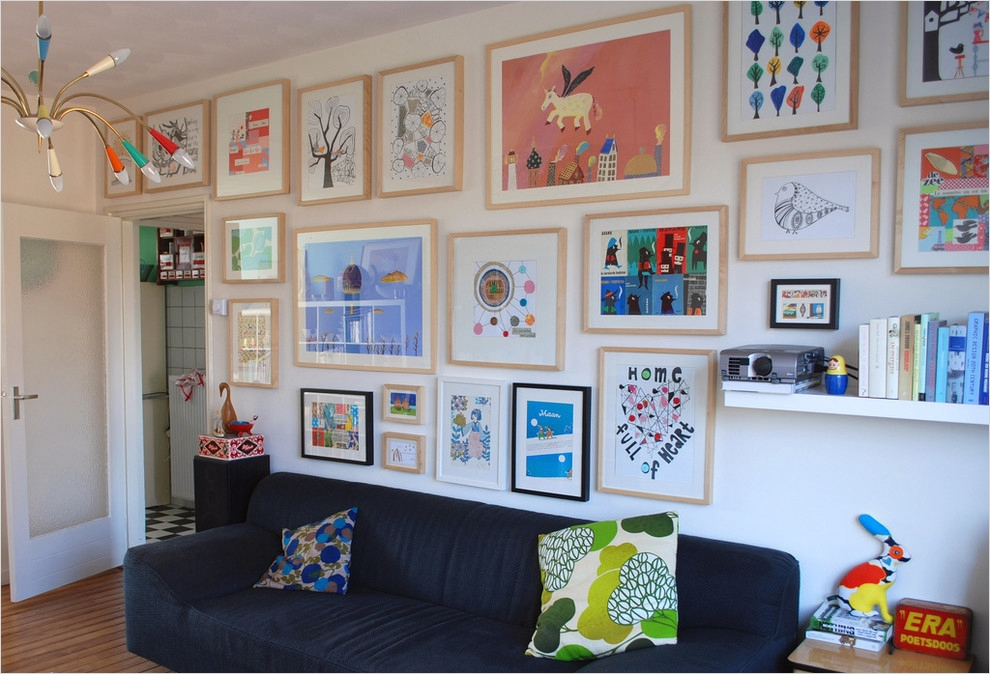 42 Amazing Diy Craft Room Gallery Wall 89 Wonderful Wall Gallery Frame Set Decorating Ideas Gallery In Living Room Eclectic Design Ideas 1