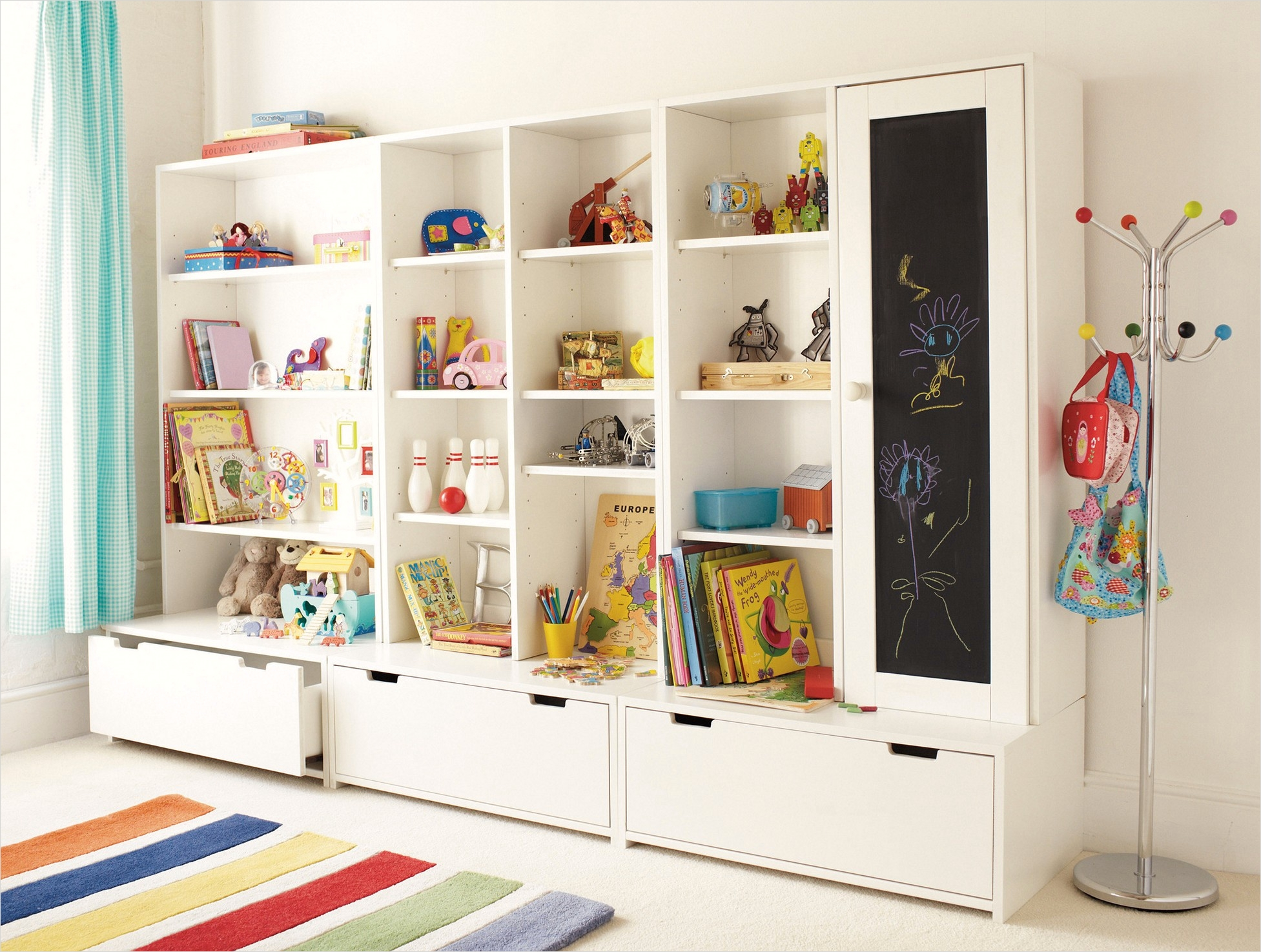 42 Creative Small Room Storage Ideas 34 Book Storage Ideas Cool and Creative to Apply at Home 2