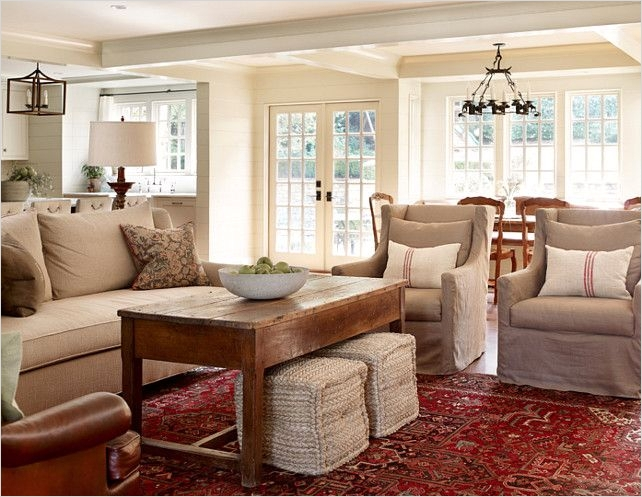 42 Cozy Country Farmhouse Living Room 49 34 Best Images About Living Room Dining Room On Pinterest 9