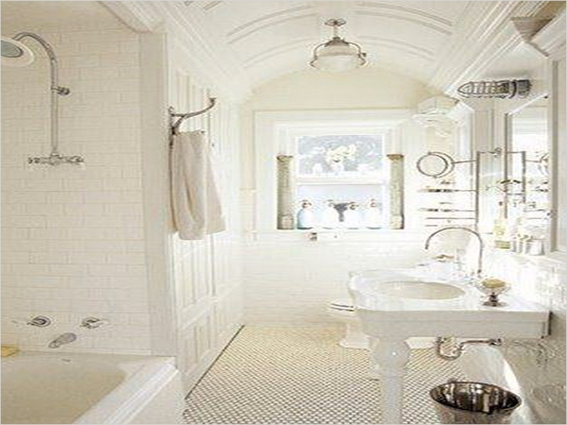 40 Stunning French Country Small Bathroom 41 White French Country Bathroom Designs Home Interior Design French Bathroom Design Ideas Tsc 8