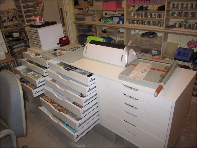 41 Inexpensive Ikea Scrapbook Room for Storage Ideas 79 Pin by Elizabeth Wright On Scrapbook Room and Storage 7