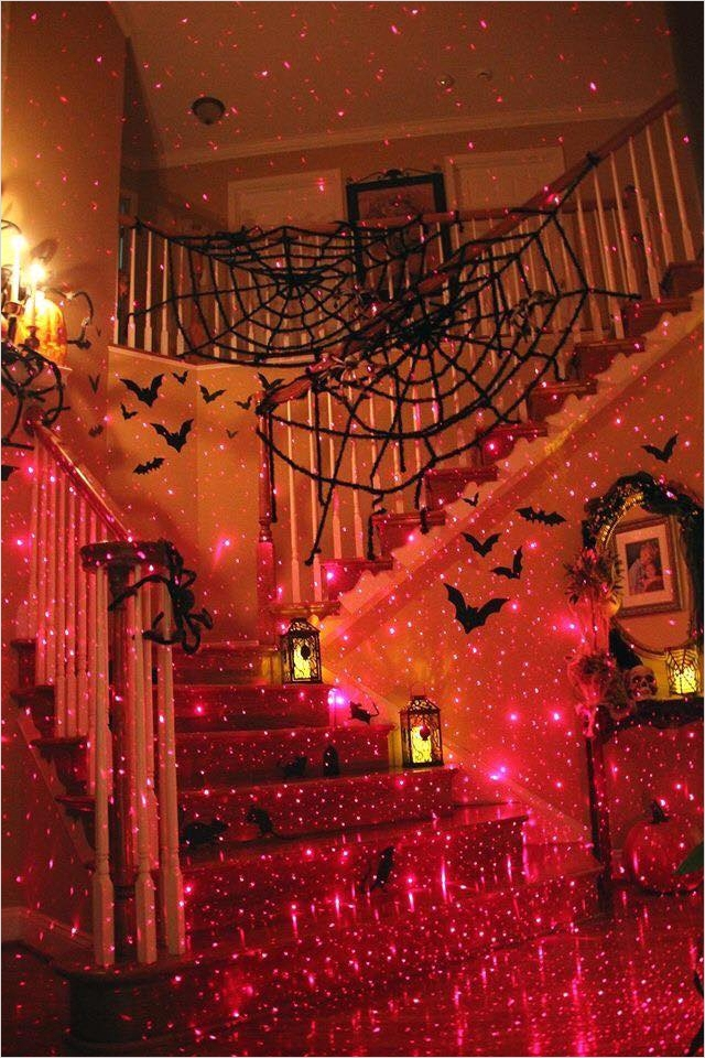 42 Cute Halloween Decoration Ideas 31 40 Homemade Halloween Decorations Kitchen Fun with My 3 sons 8