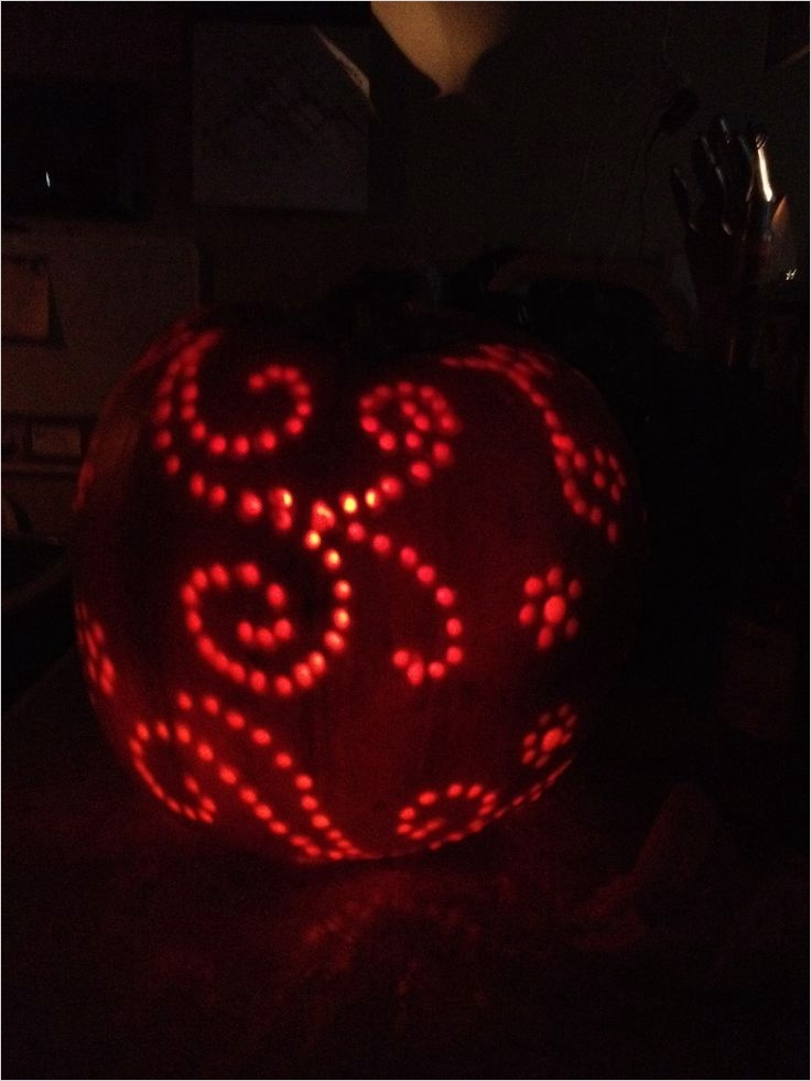 40 Simple Pumpkin Carving with Drill Ideas 25 Best 25 Pumpkin Drilling Ideas On Pinterest 7