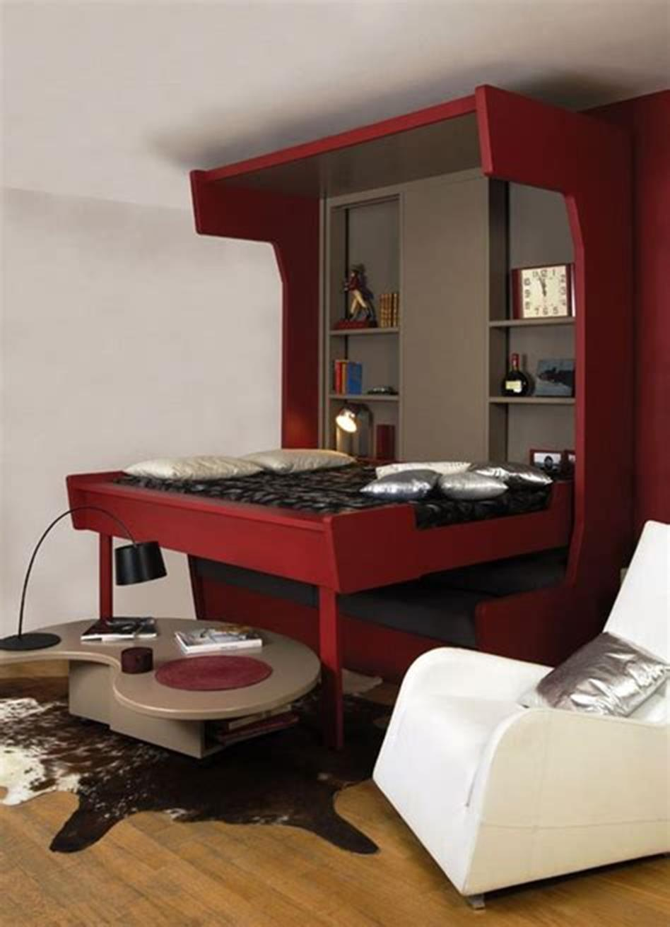 50 Amazing Ideas Furniture for Small Spaces Youll Love 35