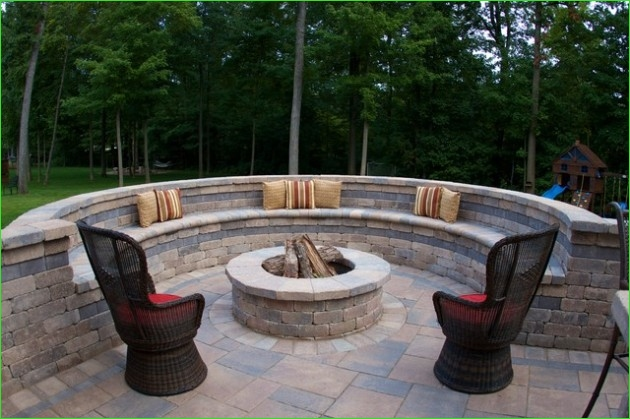 Creative Tiny Backyard Sitting areas 37 18 Effective Ideas How to Make Small Outdoor Seating area 1