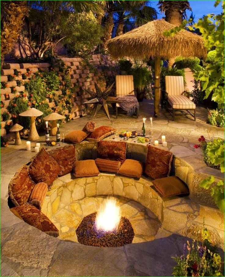 Creative Tiny Backyard Sitting areas 83 Outdoor Kitchen Ideas I Love Grill 3